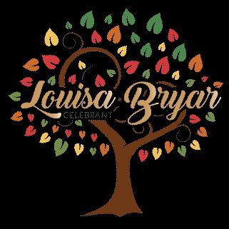 Louisa Bryar Celebrant